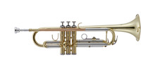 Golden Trumpet, Trumpets, Bras...