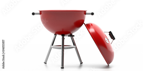 Tela BBQ grill