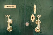 Valleta Doors The Streets Of O...