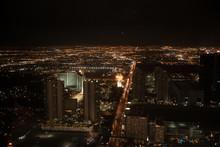 Las Vegas Feelings