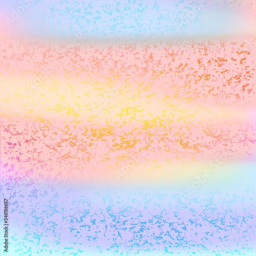 Fototapeta Colorful vibrant background. Abstract glow bright texture. obraz