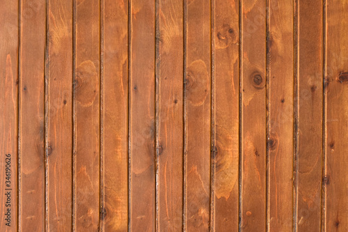 Photo superficie legno perlinato frontale orizzontale ciliegio