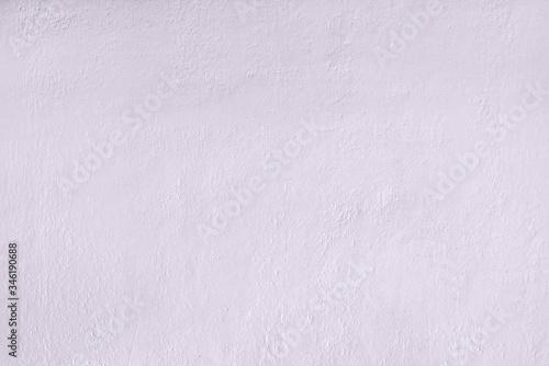 muro bianco grezzo luce fredda Canvas Print