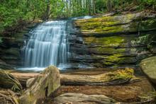 Long Creek Falls Appalachian T...