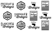 Logo / Label / Autocollant / F...