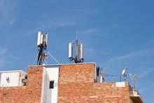 Telecommunications Wireless Ce...