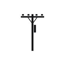 Power Pole Icon