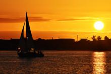 Sunset Sail San Diego
