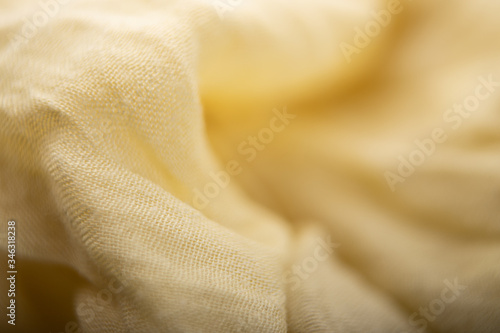 Fotomural Abstract background. yellow decorative background