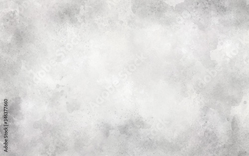 grey watercolour paper background