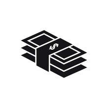 Money Clip Icon