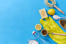 Natural Cleaning Stuff And Eco...