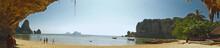 Raily Beach - Plaża Raily W P...