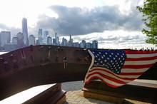 Jersey City 9-11 9/11 911 Memo...