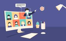 Videoconferencing And Online M...