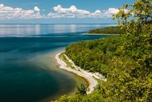 Overlooking Tennison Bay Withi...