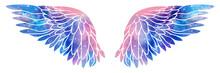 Beautiful Magic Cosmic Wings M...