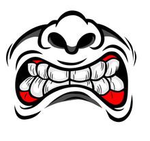 Evil Clown / Creepy Clown Or H...