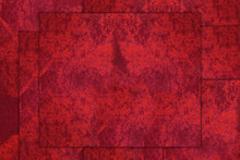 Dark Red Textured Cloth Backgr...