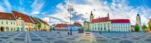 Sibiu, Transylvania, Romania, ...