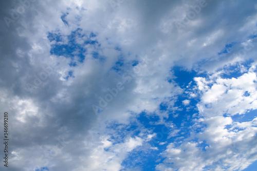 Cuadros en Lienzo Cielo Azul perfecto para proyectos