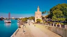 Seville, Spain - 10 February 2...