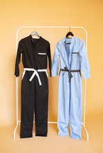 Overalls For Medical Workers A...