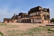 Gwalior, Madhya Pradesh/India ...