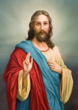 Divine Mercy Of Jesus Christ