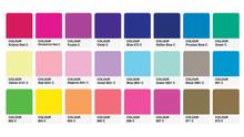 Pantone Colour Palette Catalog...