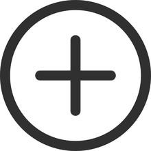Plus-minus Icon, Plus-circle I...