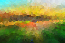 Effect Colorful Abstract Backg...