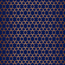 Pattern Background With Arabic...