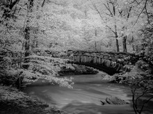 The Boulder Bridge Over Rock C...