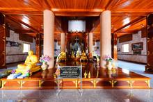 Wat Pa Kittiya Nuson A Famous ...