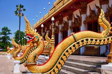 Phra Mahathat Kaen Nakorn At W...