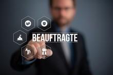 Beauftragte