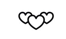 Charity Icon Vector Design Ou...