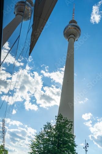 Photo Berlin Alexanderplatz