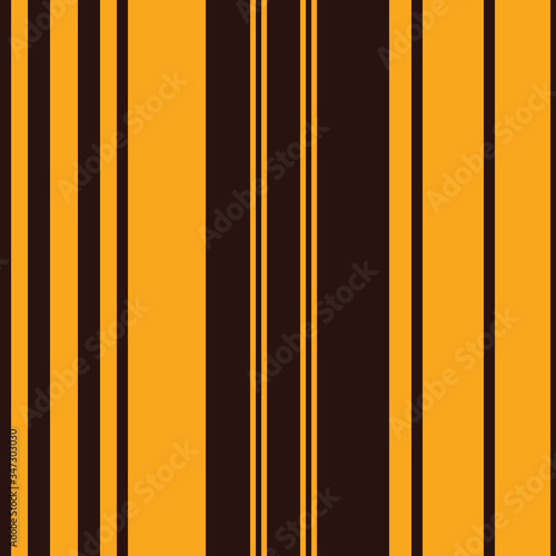Valokuva Straight Vertical Variable Width Stripes, Color Lines Pattern