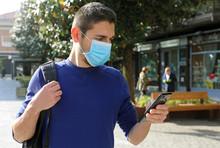 COVID-19 Pandemic Coronavirus ...