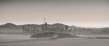 San Francisco. View From Berkl...