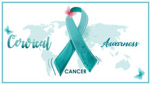 Cervical Cancer Awareness Gree...