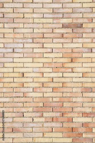 Okleiny na drzwi cegła  brick-wall-view