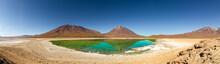 Green Lagoon, Laguna Verde, In...
