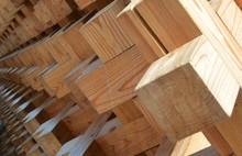 Full Frame Shot Of Wooden Cross Sculptures