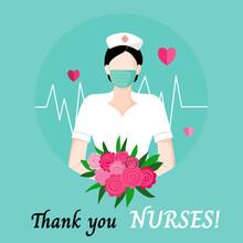 International Nurses Day, May1...