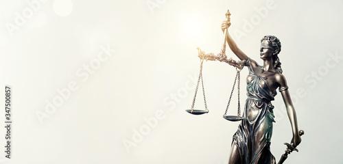 Photo Law, legal, judge, lady justice concept