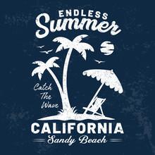 Endless Summer California Beac...