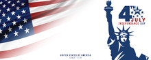 4th Of July, USA Celebration O...